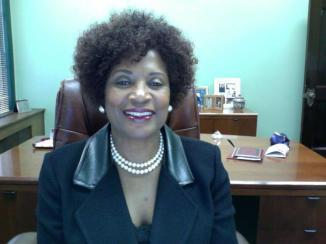 Sheila McNary